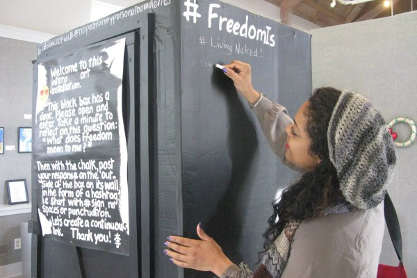 Freedom-is-tarah-singh-art